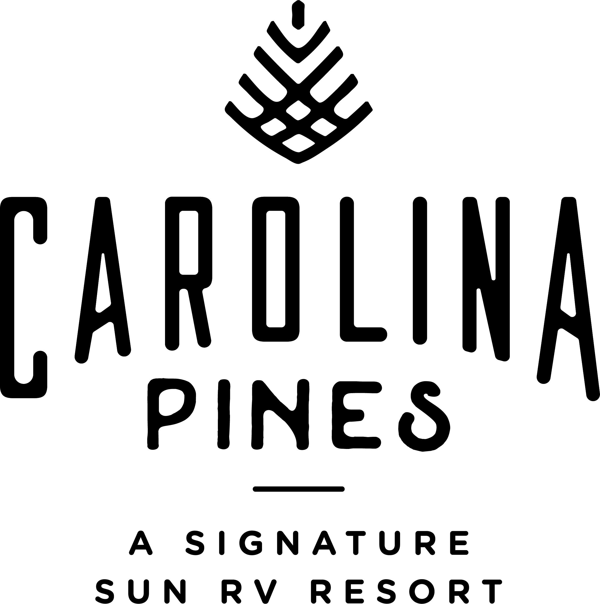Sun RV Resorts Carolina Pines rendering of club house